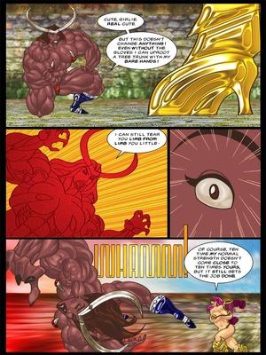 8muses Porncomics The Savage Sword of Sharona- 3 image 24