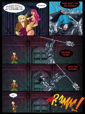 8muses Porncomics The Savage Sword of Sharona- 3 image 26