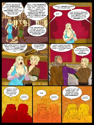 8muses Porncomics The Savage Sword of Sharona- 3 image 30
