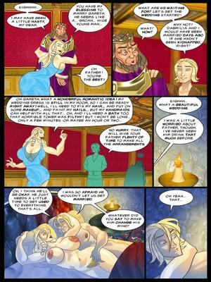 8muses Porncomics The Savage Sword of Sharona- 3 image 31