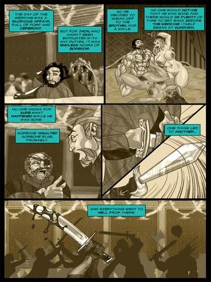 8muses Porncomics The Savage Sword of Sharona- 3 image 35