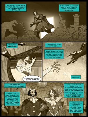 8muses Porncomics The Savage Sword of Sharona- 3 image 36