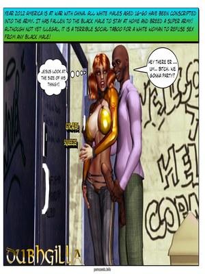 8muses 3D Porn Comics Tim and redhead- Dubhgilla image 01