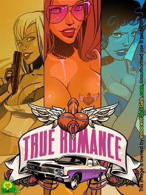 True Romance- InnocentDick Girls 8muses Adult Comics