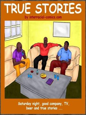 True Stories- Interracial 8muses Interracial Comics