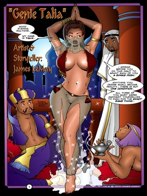 8muses Porncomics Twisted Toon Tales 12 &13- James Lemay image 09