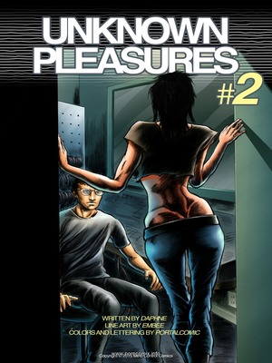 Unknown Pleasures 02- Mind Control 8muses Incest Comics