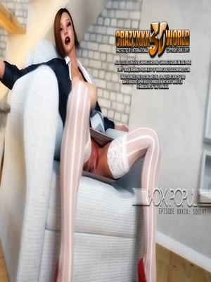 Vox Populi – Episode 39- Squirt 8muses 3D Porn Comics