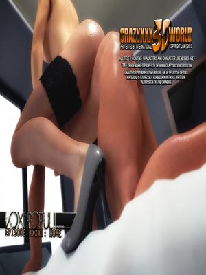 Vox Populi – Episode 41- Home 8muses 3D Porn Comics