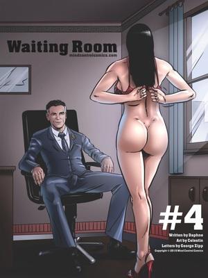 Waiting Room 4- Mind Control 8muses Adult Comics