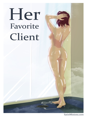 Western- [Satinminions] Her Favorite Client 8muses Adult Comics