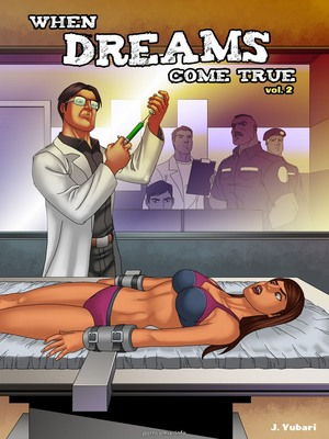 When dreams come true 2 8muses Adult Comics