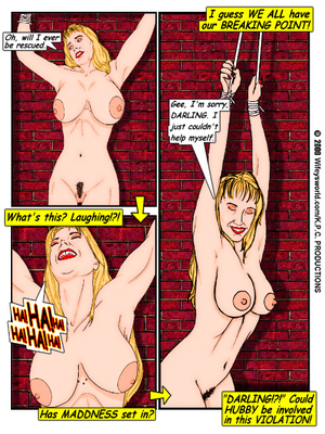 8muses Porncomics Wifey- forbidden fantasies Part 4 image 03