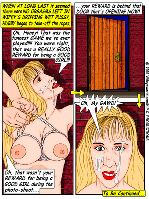 8muses Porncomics Wifey- forbidden fantasies Part 4 image 20
