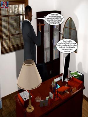 8muses Y3DF Comics Y3DF- Caught 2 image 40