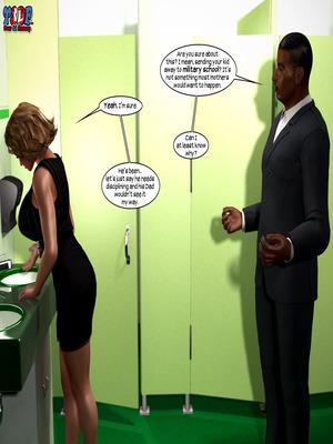 8muses Y3DF Comics Y3DF- Caught 2 image 54