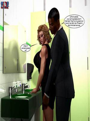 8muses Y3DF Comics Y3DF- Caught 2 image 57