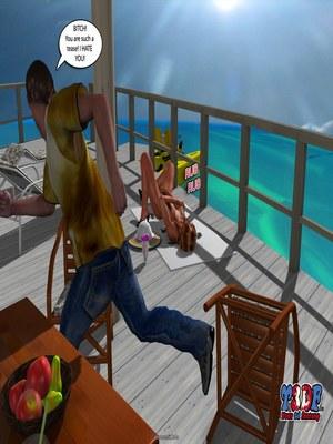 8muses Y3DF Comics Y3DF- Evolution image 27