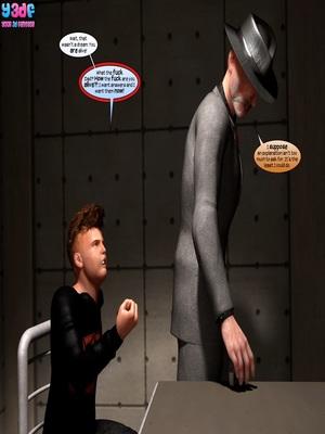 8muses Y3DF Comics Y3DF- Explanation image 11
