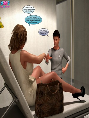 8muses Y3DF Comics Y3DF- Explanation image 42