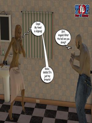 8muses Y3DF Comics Y3DF- Inspiration 2 image 11