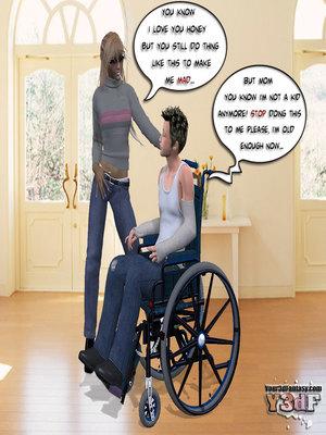 8muses Y3DF Comics Y3DF- Nadia and Jimmy – Broken 1 image 03