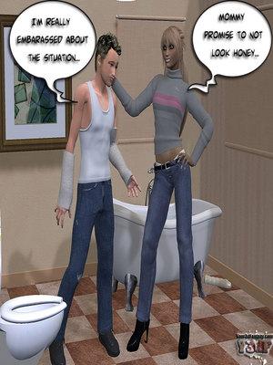 8muses Y3DF Comics Y3DF- Nadia and Jimmy – Broken 1 image 07