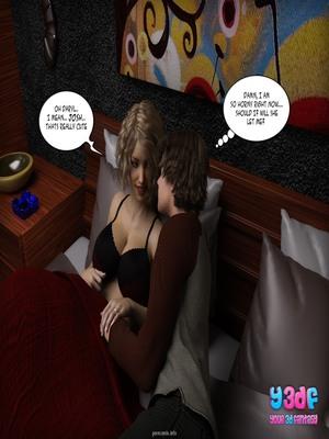 8muses Y3DF Comics Y3DF- Neglect image 48