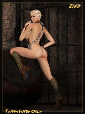 Zzomp- Tihanna loves Orcs Queen Is Back 8muses 3D Porn Comics - 8 Muses Sex  Comics
