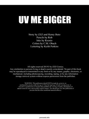 8muses Porncomics ZZZ – UV ME Bigger image 02