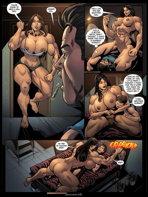 8muses Porncomics ZZZ – UV ME Bigger image 09