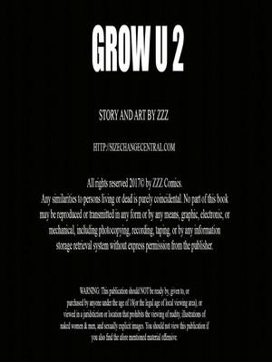 ZZZ- Grow U 2 CE 8muses Porncomics