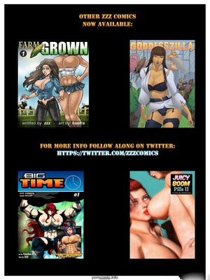 8muses Adult Comics ZZZ- Night Haven Size Swap image 52