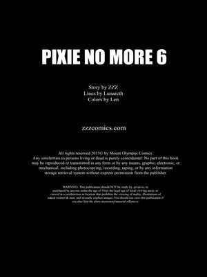 8muses Porncomics ZZZ- Pixie No More 06 image 02