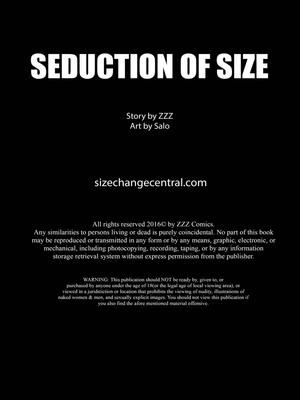 8muses Porncomics ZZZ- Seduction of Size image 02