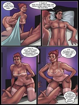 8muses Porncomics ZZZ- Sizeable Tales 19 CE image 10
