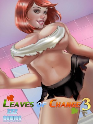 ZZZ u2013 Leaves of Change 3 8muses Porncomics
