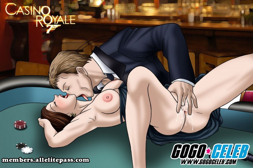 download casino royale comic 8