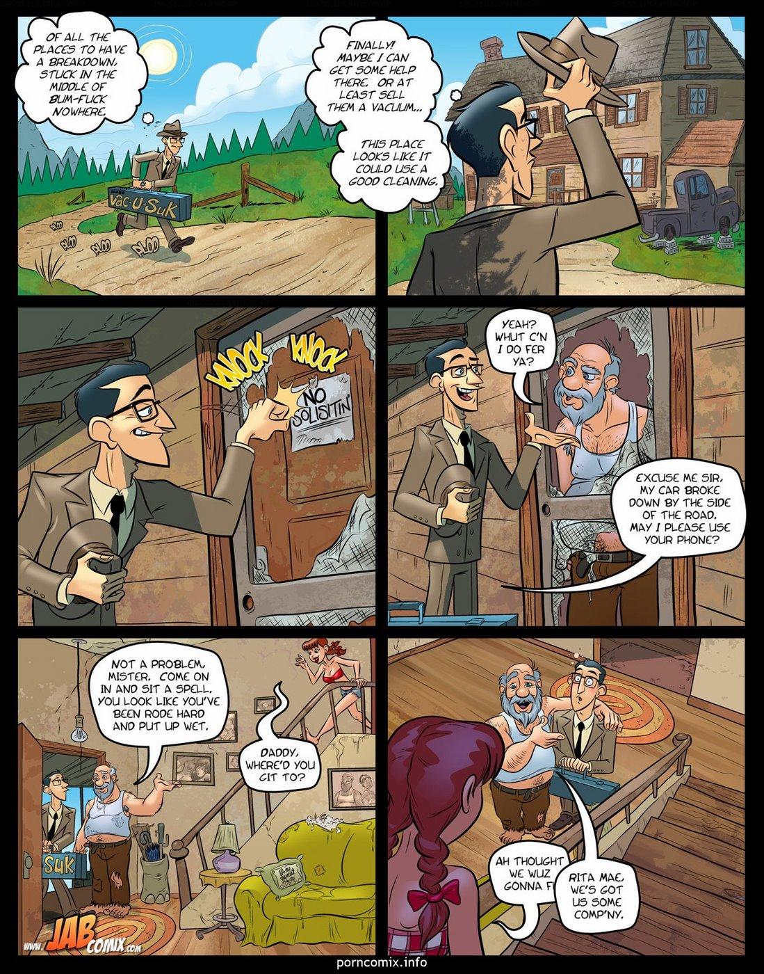 Farm Lessons Jab Comics Cool jab comix – farm lessons 16 8muses jab comix - 8 muses sex comics