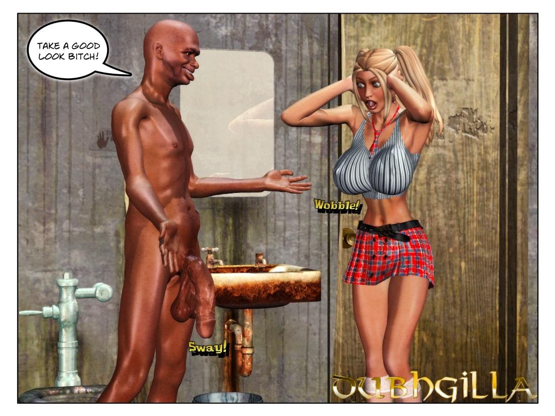 3D Monster Comic Porn Stunning monster cock-tim asha 8muses 3d porn comics - 8 muses sex comics