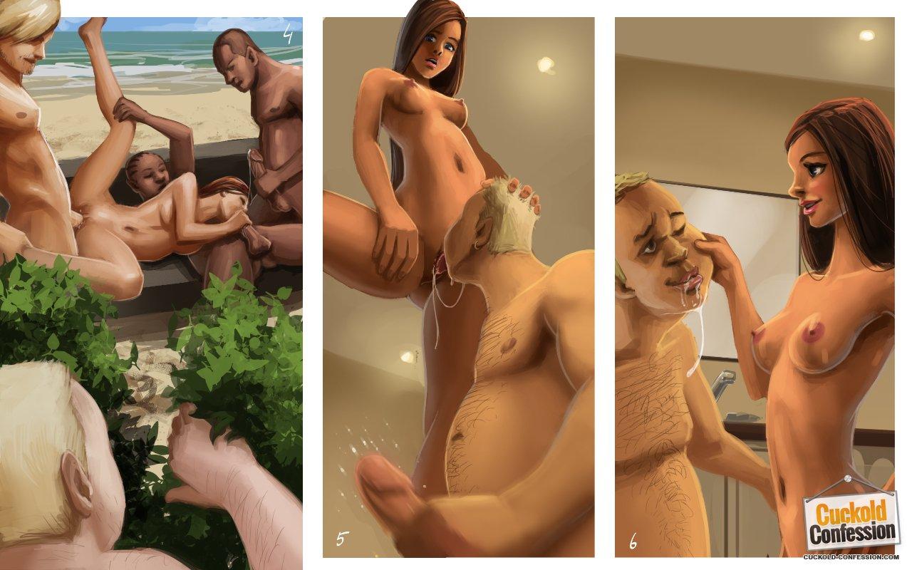 секс история про рогоносцев 3 смотреть